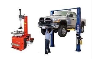 مشاهده محصولات ماشین آلات تعمیرگاهی