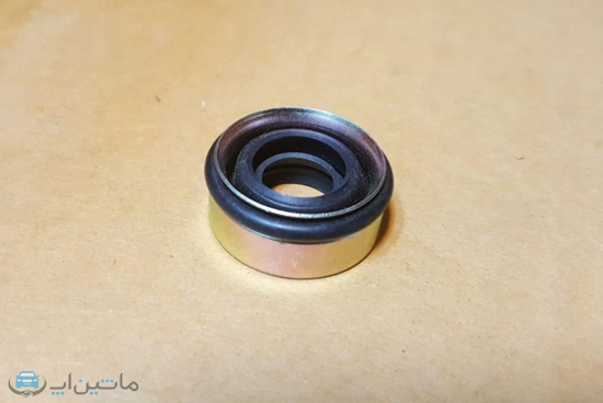 تصویر از کاسه نمد (سیل) پژو 405 فلزی اصلی