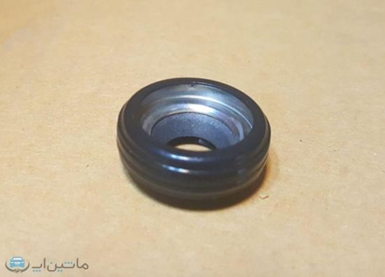 تصویر از کاسه نمد (سیل) پراید گاز 134 پلاستیکی چینی